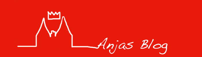 Anjas Blog