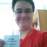 Delegiertenausweis
