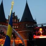 Eröffnung Hansetag