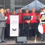Eröffnung Hansemarkt