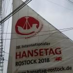 Hansetagslogo 2018